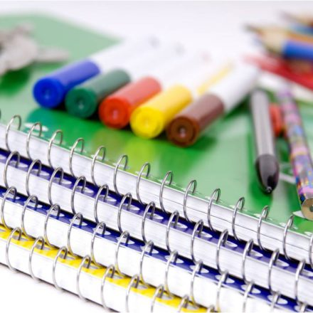 School Calendar & Supply Lists NOW AVAILABLE for 2019-20